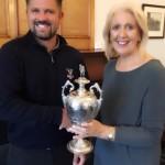 Arrol Cup 2018